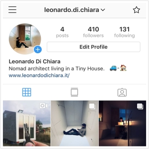 leo-instagram-profile