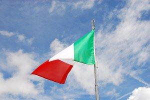 Inno di Mameli bandiera italiana