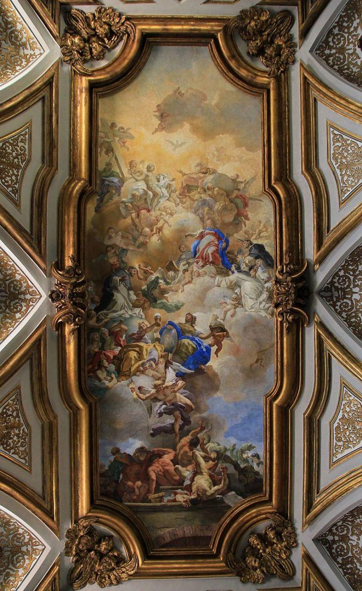 Sacrestia di San Domenico Maggiore (Chiesa di San Domenico Maggiore, Napoli)